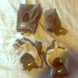 Nuke work out gloves